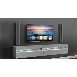 Lirette TV Stand for TVs up to 88