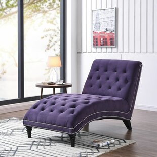 Top Reviews Cordella Chaise Lounge by Willa Arlo Interiors Reviews (2019) & Buyer's Guide