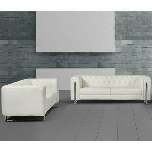 Gibbs Configurable Living Room Set by Orren Ellis