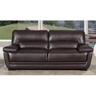 Vigil Leather Sofa