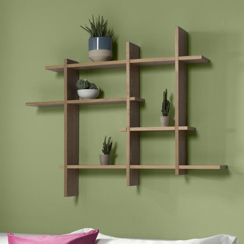 Living Room Shelves   Wayfair.co.uk