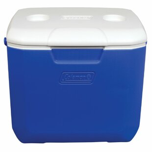 30 Qt. Picnic Cooler by Coleman
