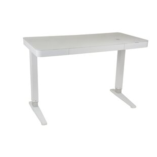 Lana Height Adjustable Standing Desk By Symple Stuff