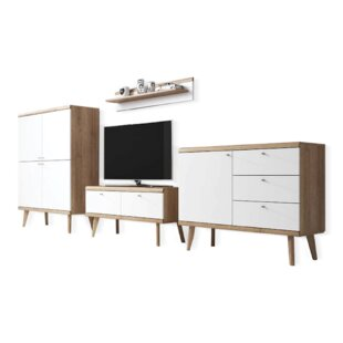 Suomi Entertainment Unit For TVs Up To 40