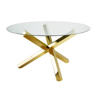 Stanberry Dining Table Orren Ellis