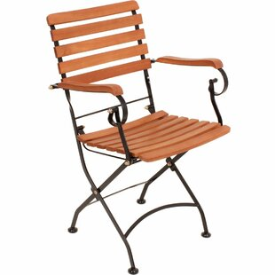 Suttle Garden Chairs (Set Of 2) Image