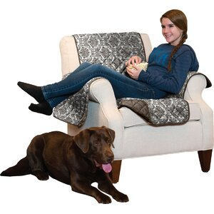 Reversible Sofa Furniture Protector by Andover Mills