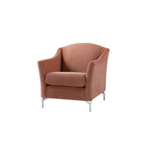 Alrai Armchair by Everly Quinn