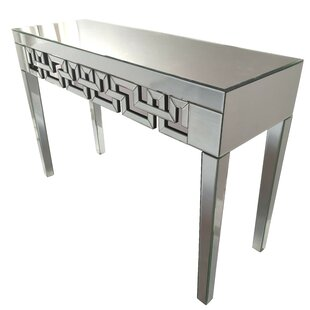 Review Kenney Console Table