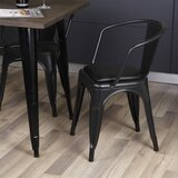 Anni Dining Chair (Set of 4) by 17 Stories