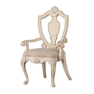 Astoria Grand Fergus Dining Chair (Set of 4)