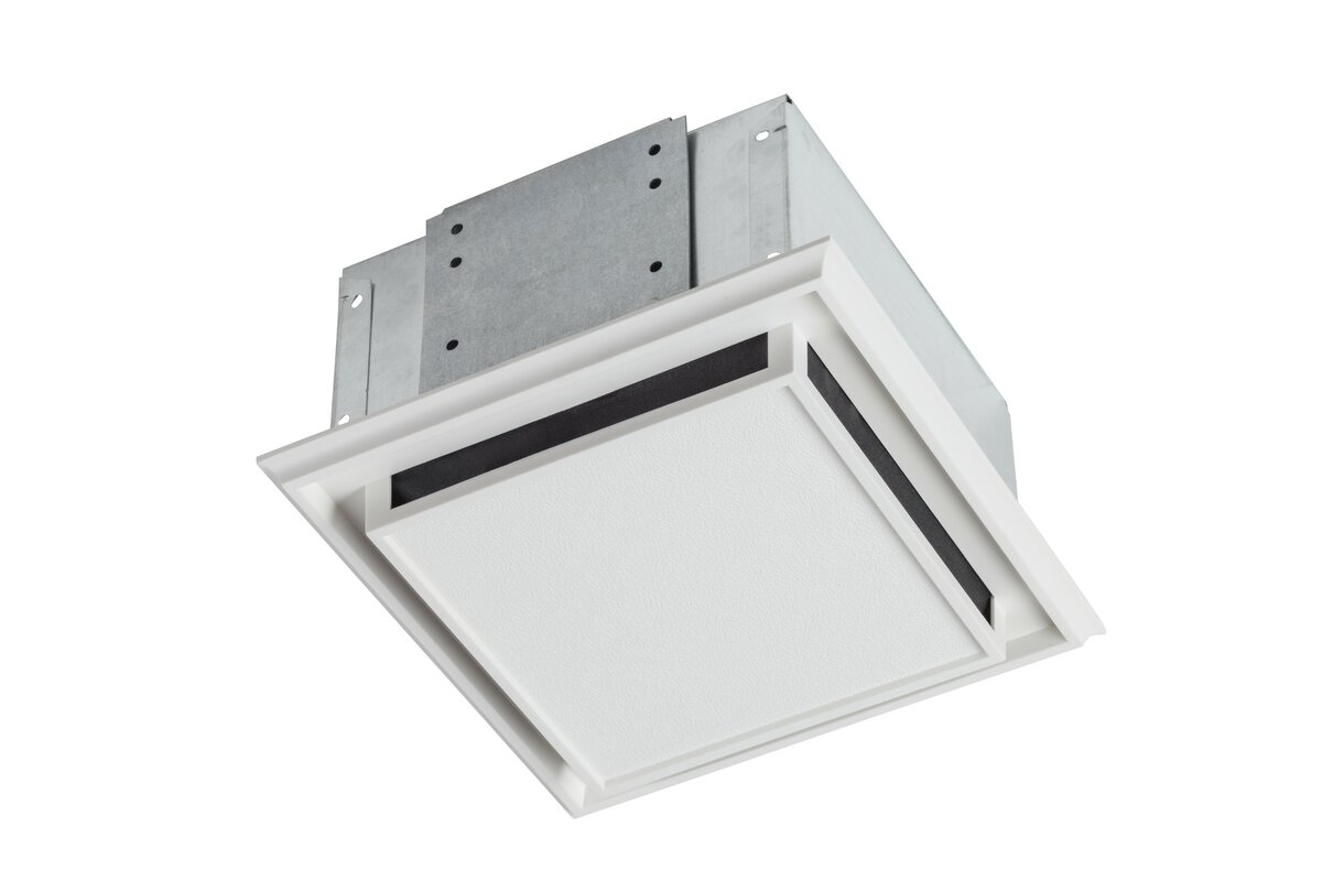 Bathroom exhaust fan wall - Default_name