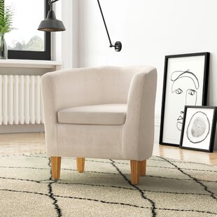 Woodside Tub Chair By Marlow Home Co.