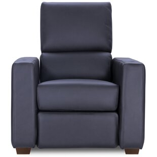 Jaymar Leather Home Theater Individual Seating