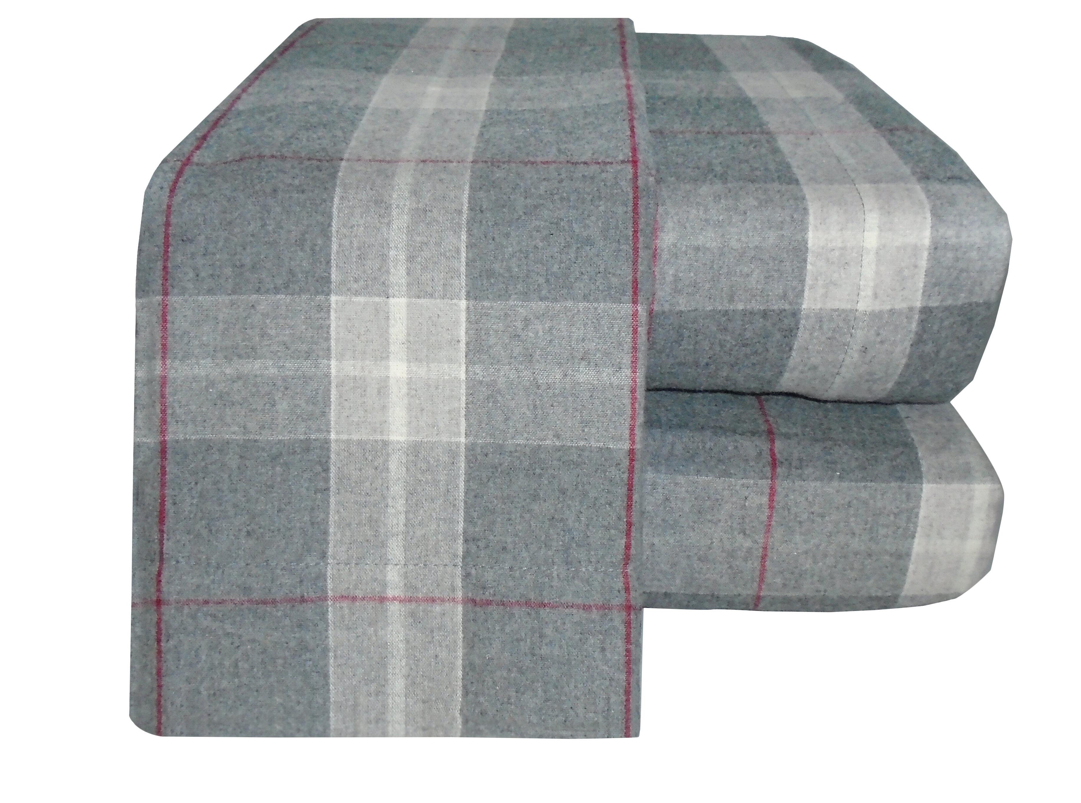 Belle Epoque Flannel Sheet Set Reviews