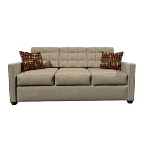 Bakerstown Foam Sofa by Red Barrel Studio