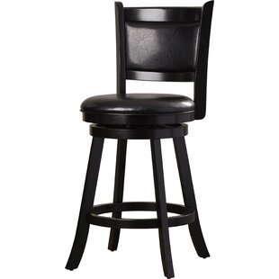 Marland Bar  Counter Swivel Stool