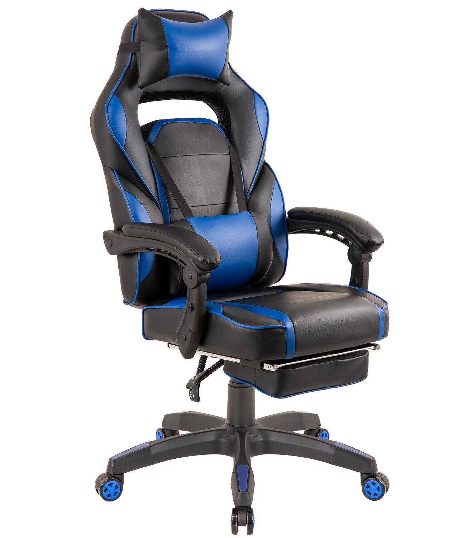 Sensational High Back Pc Racing Game Chair Bralicious Painted Fabric Chair Ideas Braliciousco