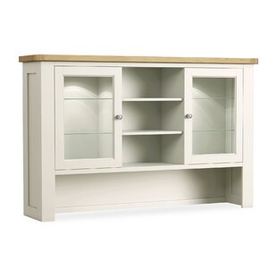 Union Standard Display Cabinet By August Grove