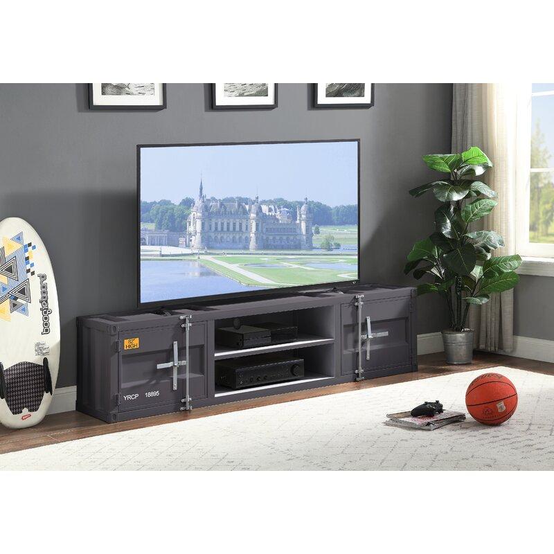 Trent Austin Design Jawett Tv Stand For Tvs Up To 78 Wayfair