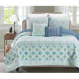 Pillar Comforter Set