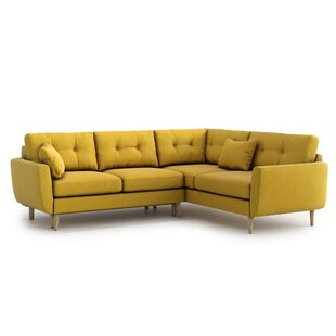 Stcyr Sleeper Corner Sofa By 17 Stories