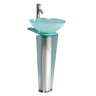 Fresca Vitale Glass 35