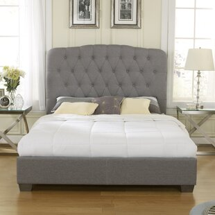 Three Posts Southold Upholstered Platform Bed