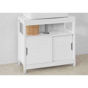 Kissling 60cm Under Sink Storage Cabinet By Brambly Cottage
