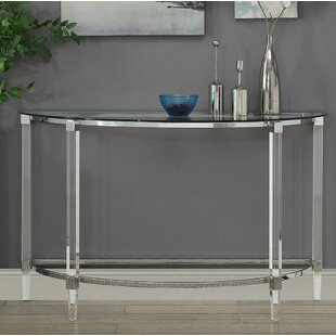 Domingo Console Table