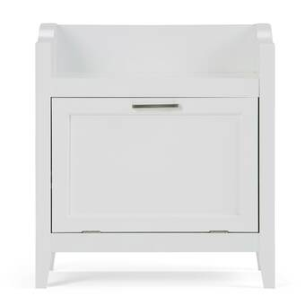 Three Posts Ellsworth 25 5 W X 31 25 H X 18 D Free Standing Bathroom Cabinet Reviews Wayfair