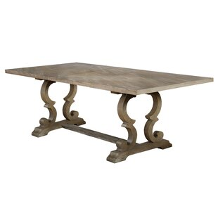 Autumn Extendable Solid Wood Dining Table