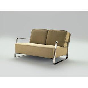 Fiji Leather Sofa