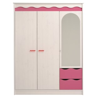 Jaramillo Armoire By Zoomie Kids