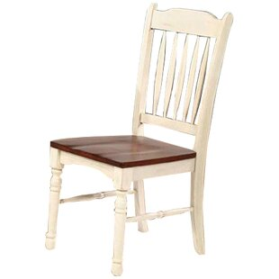 Laurel Foundry Modern Farmhouse Shelburne Side Chair (Set of 2)