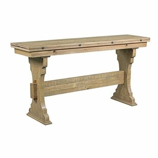Loon Peak Gareloi Console Table