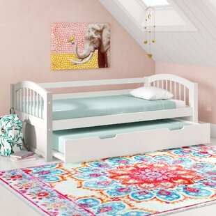 Isabelle Cameron Daybed with Trundle by Viv + Rae