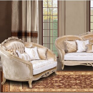 Read Reviews Loyd Loveseat by Rosdorf Park Reviews (2019) & Buyer's Guide