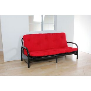 Confer Twin Size Futon Mattress