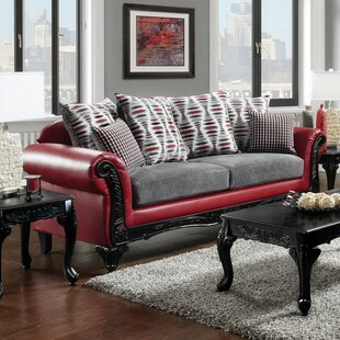 Doolittle Sofa by Astoria Grand