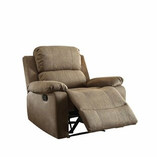 Raulston Manual Recliner by Winston Porter