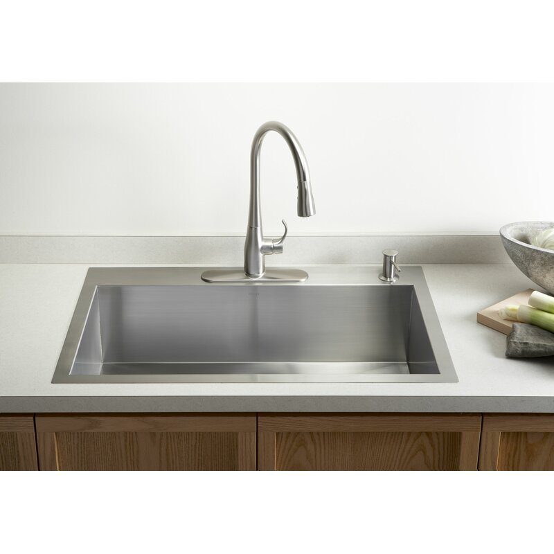 single kitchen cs sis gauge stone bowl color sink product koch