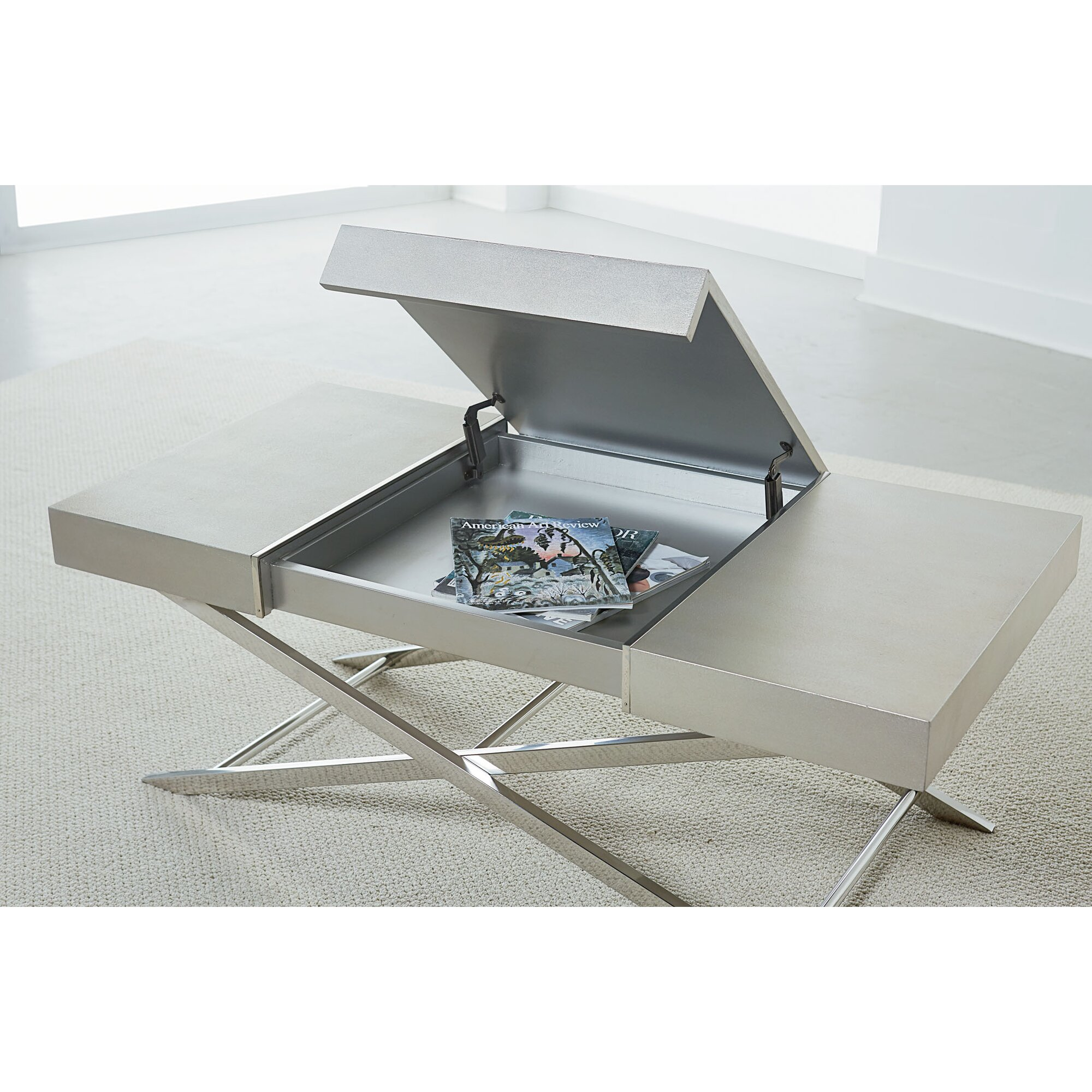 Ava Coffee Table Rascalartsnyc