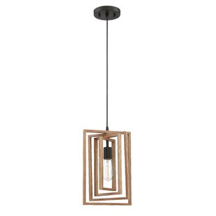 Union Rustic Karly 1-Light..