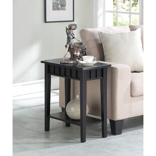 Classic Accents Bolander End Table