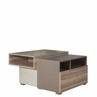 Isabelle & Max Coffee Tables