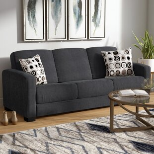 Read Reviews Tahoe Sleeper Sofa by Brayden Studio Reviews (2019) & Buyer's Guide
