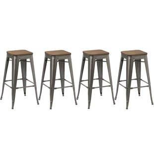 30 Bar Stool (Set of 4) by Famis Corp
