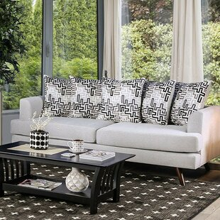 Best Reviews Severine Loveseat by Brayden Studio Reviews (2019) & Buyer's Guide