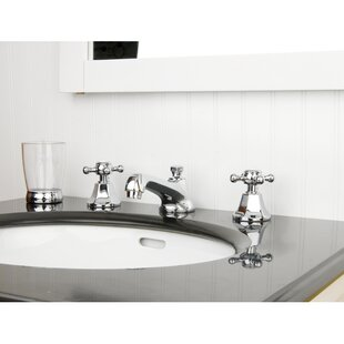 Searching for Metropolitan Widespread Bathroom Faucet with Pop-Up Drain ByKingston Brass